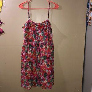 Floral dress ❤️⁉️⁉️❤️